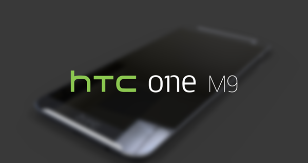 HTC One M9 concept main