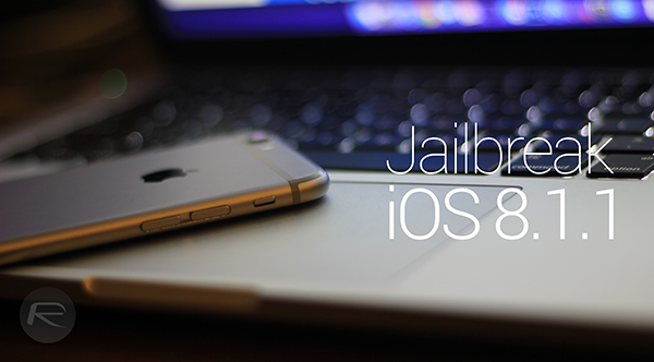 Jailbreak iOS 811 main