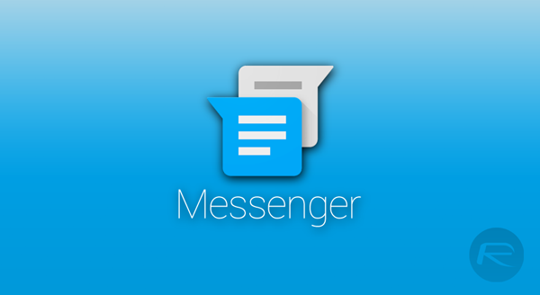 Messenger main