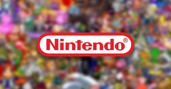 Nintendo main