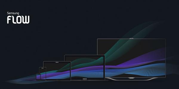 Samsung Flow
