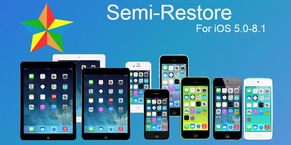 Semi Restore main