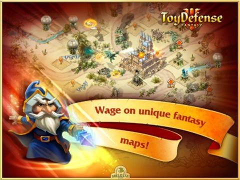 TD3 Fantasy HD