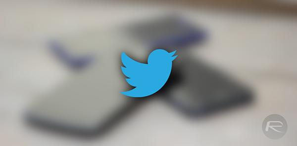 Twitter main