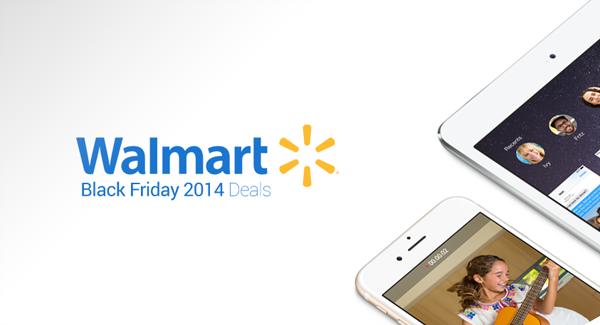 Walmart black friday 2014 main
