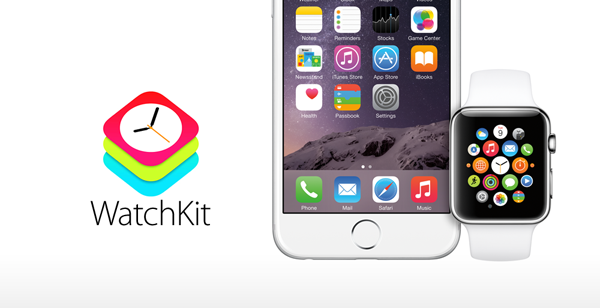 WatchKit main