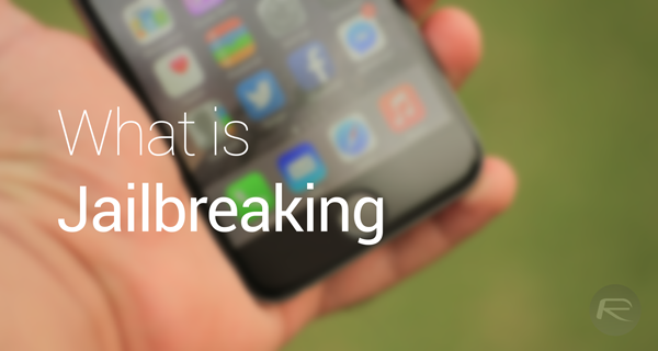What is Jailbreaking main