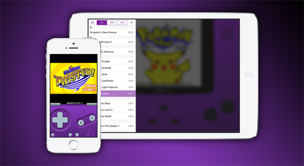 Download GBA4iOS 2 1 IPA For iOS 10 [No Jailbreak Required