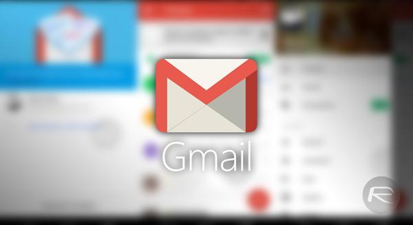gmail main