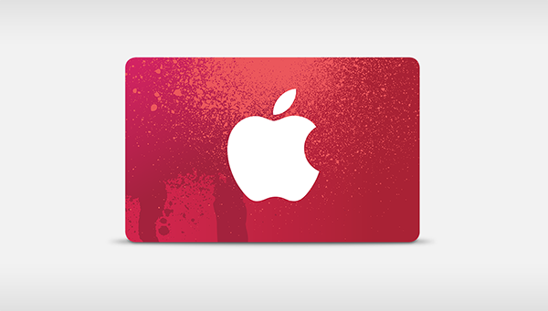 product red gift card main