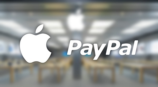 Apple Store PayPal Support Arrives In US And UK | Redmond Pie