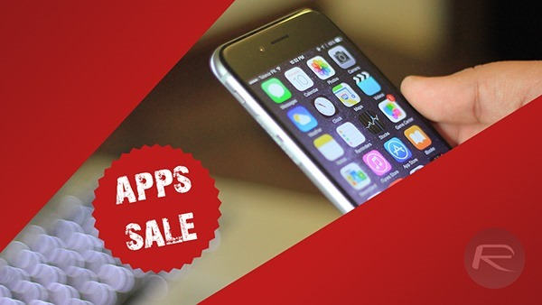 Apps sale main