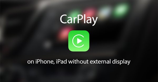 CarPlay-logo