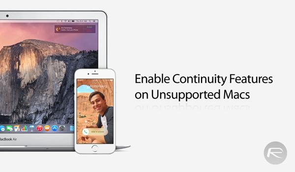 Continuity-Mac
