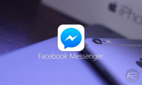 Facebook Messenger Adds Quick Reply In iOS 9, Apple Watch