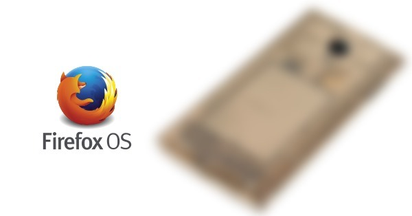 Firefox OS main