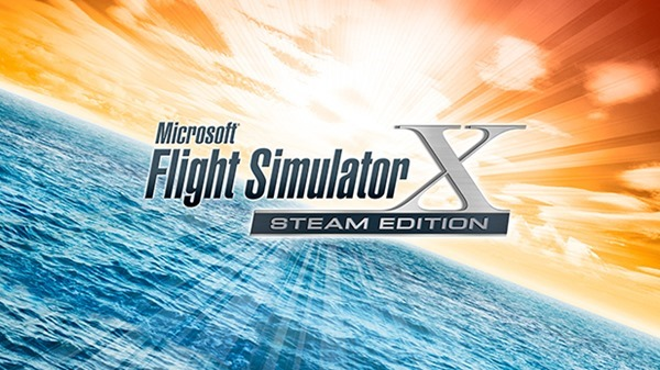 Flight Simulator X Steam Edition