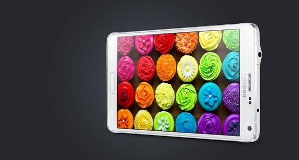 Galaxy Note 4 main