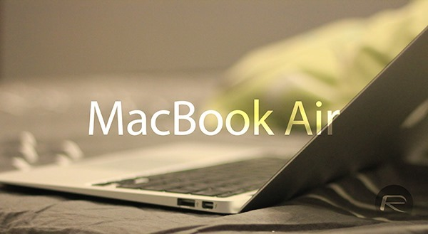 MacBook Air main