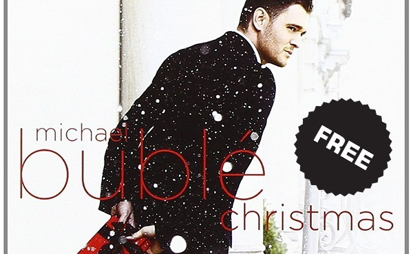 Michael Buble Christmas free