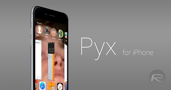 Pyx main