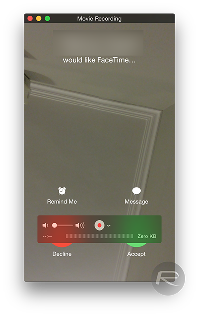 Iphone Screenshot Video