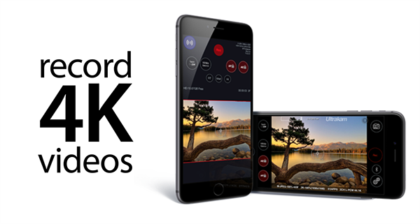 How To Record 4K Video On iPhone 6 And iPhone 6 Plus | Redmond Pie