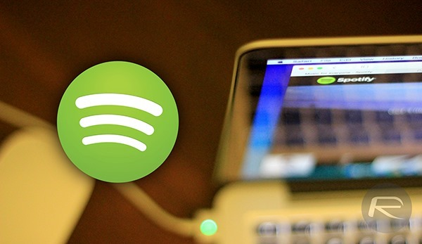 Spotify main
