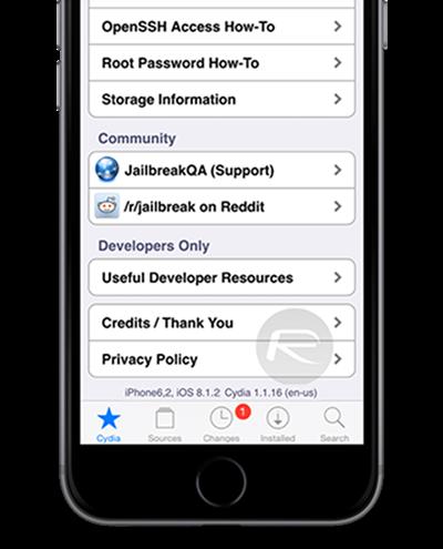 TaiG-Cydia-iOS-8.1.2