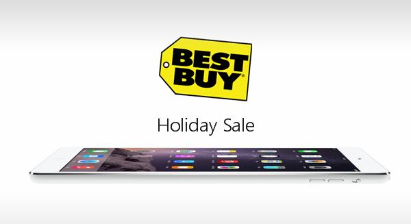 best buy holidaysale2014
