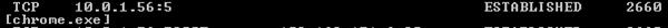 chromnet