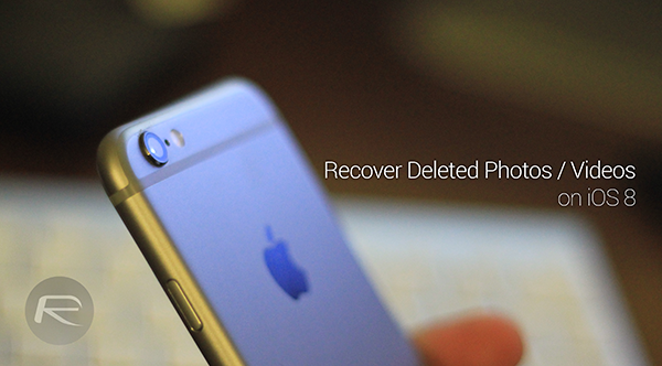 deleted photos ios 8 main