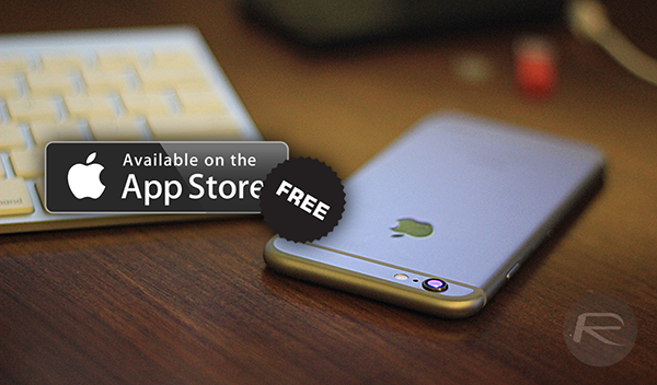 free apps main