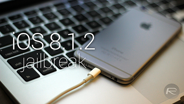 iOS 812 jailbreak