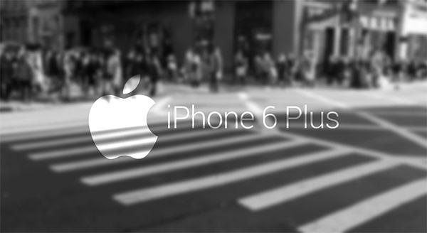 iPhone 6 Plus main
