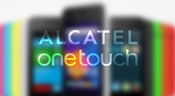 Alcatel logo main