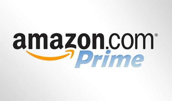 Amazon Prime main