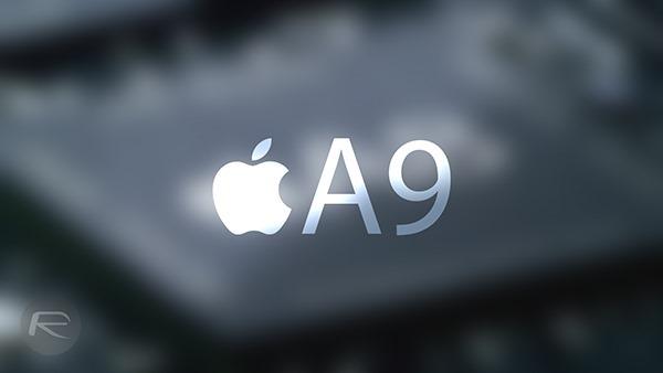 Apple A9 main