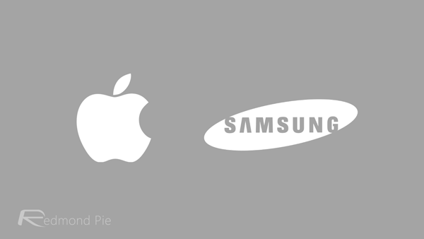Apple-Samsung