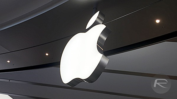 Apple Store logo main