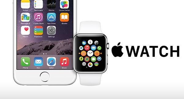 Apple Watch iPhone main