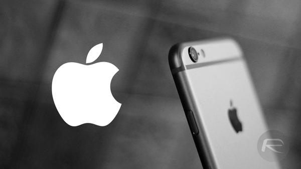 Apple-logo-iPhone-6