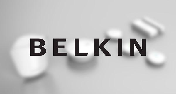 Belkin logo main