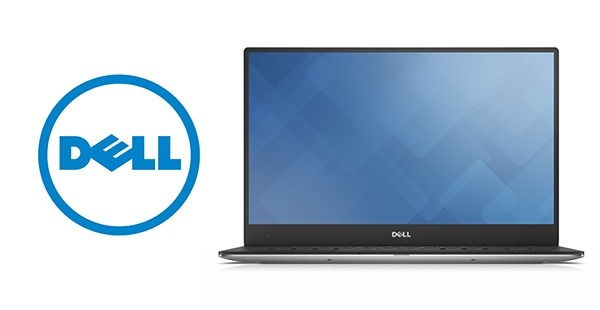 Dell XPS 13 main