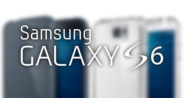 Galaxy S6 Spigen main