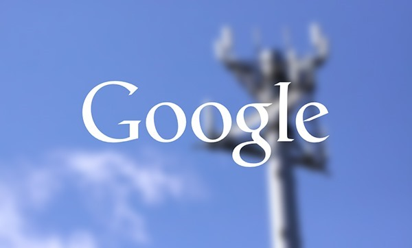 Google tower main
