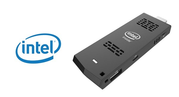 Intel Compute Stick Main