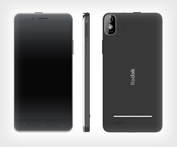 Announcing the KODAK IM5 Smartphone: Simplifying the Smartphone