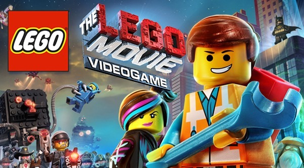 Lego Movie Video Game main