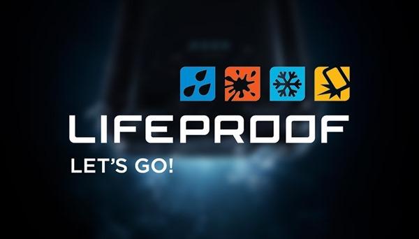 LifeProof Waterproof Battery Case